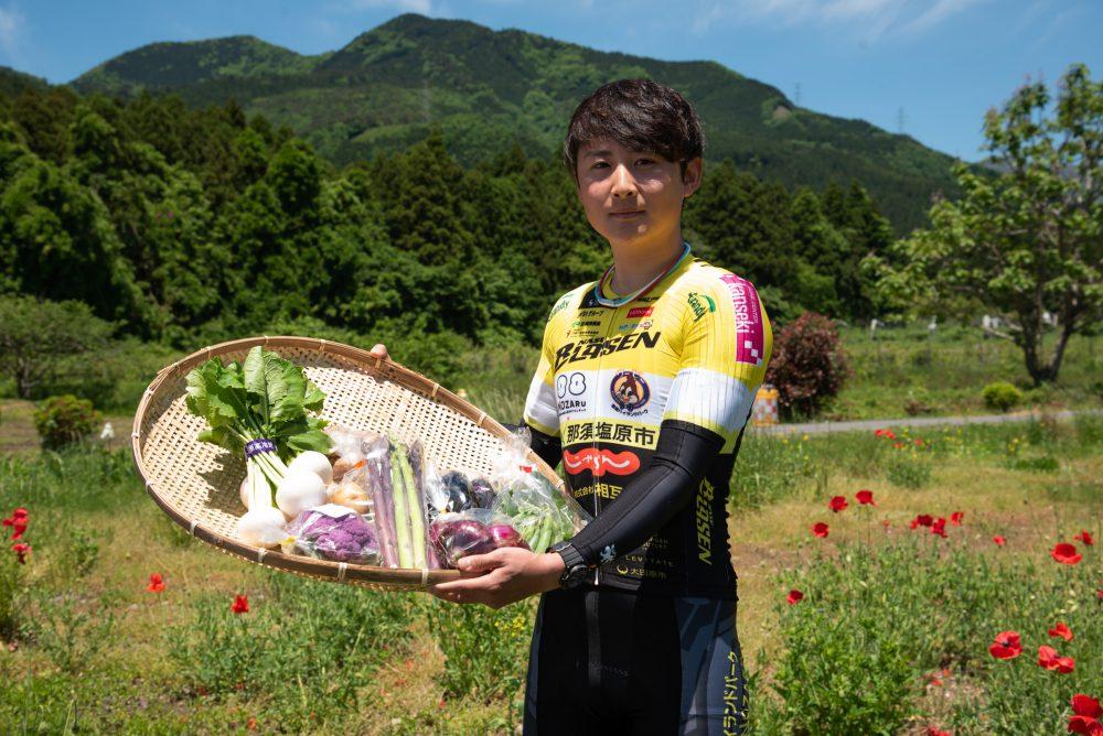 那須塩原の美味しい野菜、お届けします!